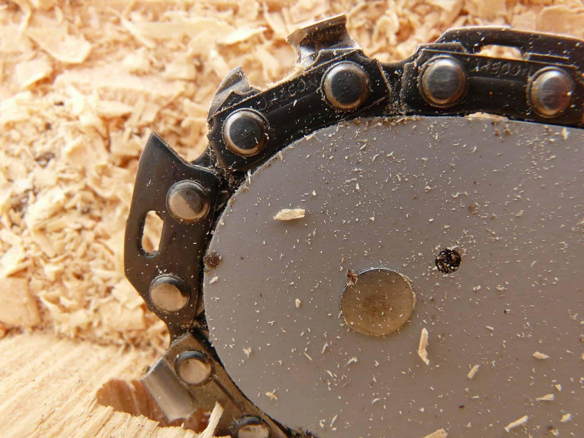 """Sägekette passend für Einhell GH-EC 2040 35 cm 3//8/"""" 52 TG 1,3mm Halbmeißel chain"""