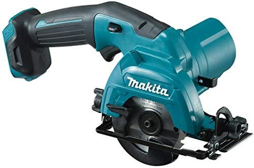 Makita HS301DZ Akku-Handkreissäge 12 V max. (ohne Akku, ohne Ladegerät)