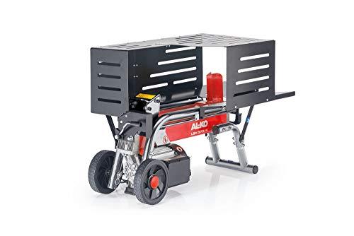 AL-KO Holzspalter LSH 370/4, 1500 W Motorleistung, 4 t max. Spaltdruck, 37 cm max. Spaltlänge, mit Sicherheitsabdeckung